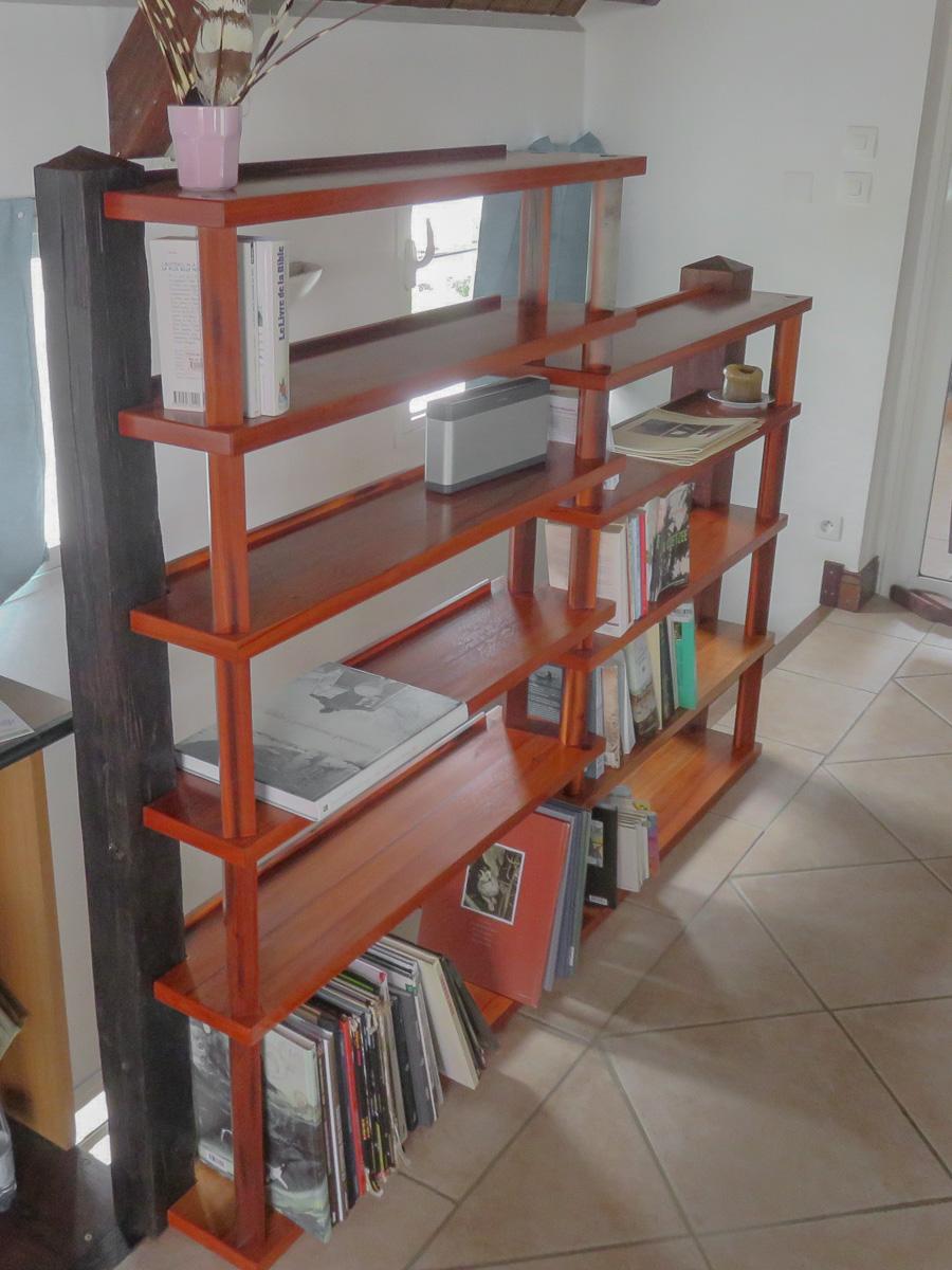 b niko biblioth que d 39 escalier. Black Bedroom Furniture Sets. Home Design Ideas